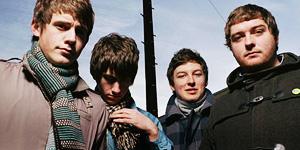 Tracklist du nouvel album des Arctic Monkeys