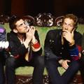 Coldplay déborde d'idées pour leur prochain album