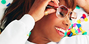 Santigold collabore avec Pharrell Williams