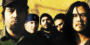 Deftones reporte Diamond Eyes à mai