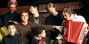 Arcade Fire : nouveau single The Suburbs / Month Of May
