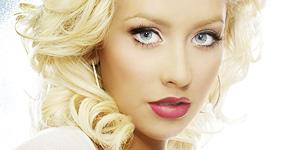Christina Aguilera fait un album futuriste