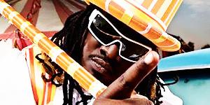 T-Pain parle du statut de l'album avec Lil Wayne