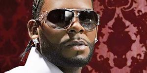R Kelly sort une mixtape avant son album