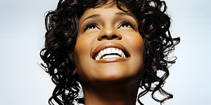 Whitney Houston : date de sortie officielle de son album