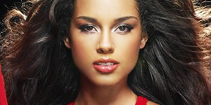 Alicia Keys en duo avec Beyonce + tracklist
