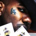 Game parle du travail de Pharrell sur R.E.D