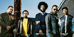 The Roots sortira How I Got Over cet automne