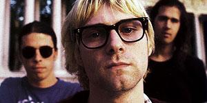 Réédition de Bleach de Nirvana en novembre