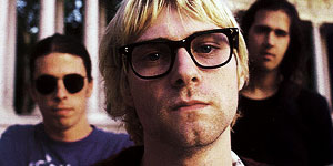 Biopic sur Nirvana : Robert Pattinson ne sera pas Kurt Cobain
