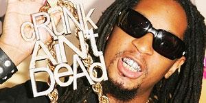 Lil Jon annonce Crunk Rock pour novembre