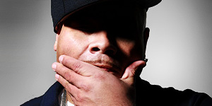 Fat Joe veut faire le meilleur album qui soit