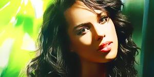 L'album d'Alicia Keys sera The Element Of Freedom