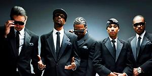 Bone Thugs : nouvel album The World's Enemy
