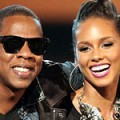 Jay-Z et Alicia Keys sur Empire State Of Mind 2