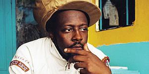 Wyclef Jean compte se révéler avec son nouvel opus