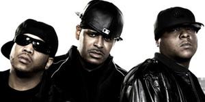 Nouvel album de D-Block/The Lox chez Diddy