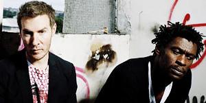 Massive Attack : un nouvel album en perpétuel changement