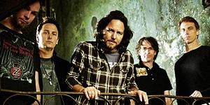 Pearl Jam prévoit de sortir de nouveaux sons