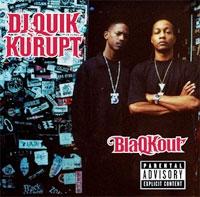 DJ Quik - BlaQKout
