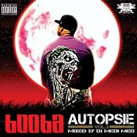 Booba - Autopsie, Volume 3