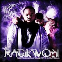 Raekwon - Only Built 4 Cuban Linx, Pt. 2