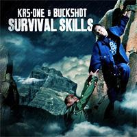 KRS One - Survival Skills