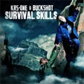 KRS One - Survival Skills