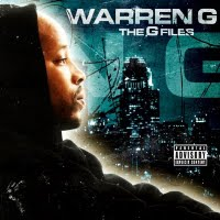 Warren G - The G Files