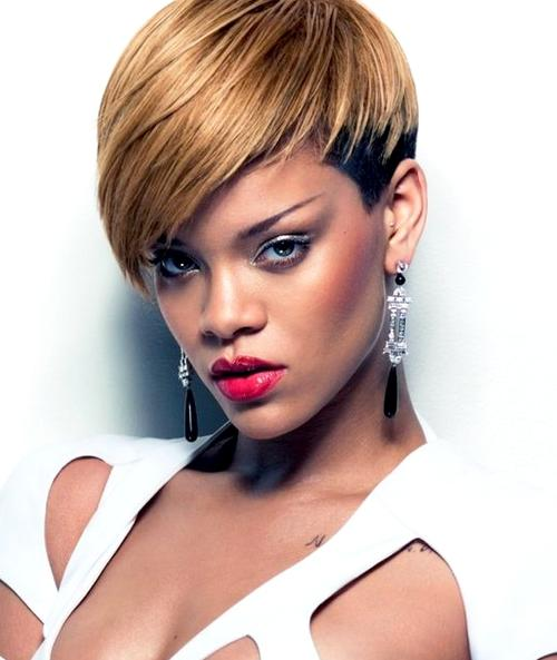 Rihanna : We Found Love, premier single avec Calvin Harris