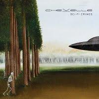 Chevelle - Sci-Fi Crimes