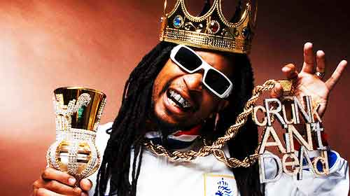 Lil Jon promet Crunk Rock pour bientôt