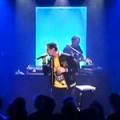 Hocus Pocus - A mi-chemin (feat AKH & Ben l'Oncle Soul)
