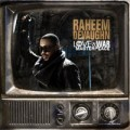 Raheem Devaughn - The Love and War Masterpeace