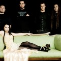 Le prochain album d'Evanescence prend du retard