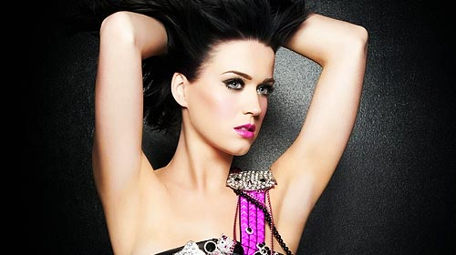 Katy Perry est prête à confronter Lady Gaga et Rihanna