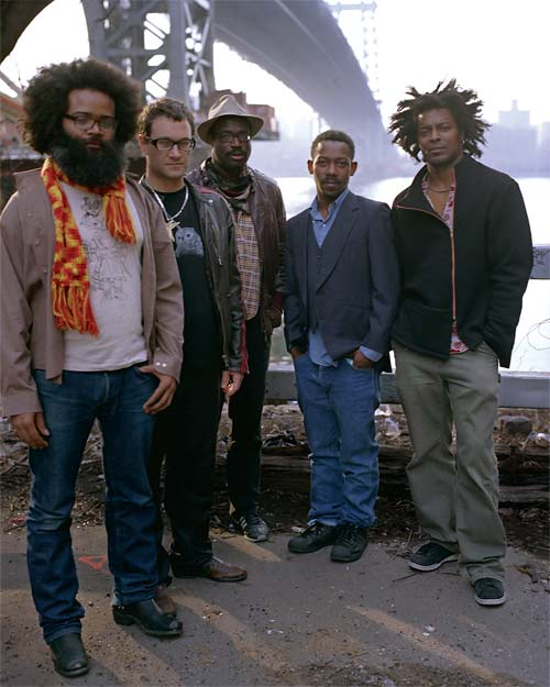 TV On The Radio : Seeds, trailer du nouvel album