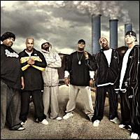 D12 prépare un nouvel album avec Eminem