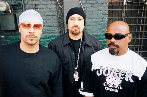 Cypress Hill sortira des morceaux dubstep pour avril