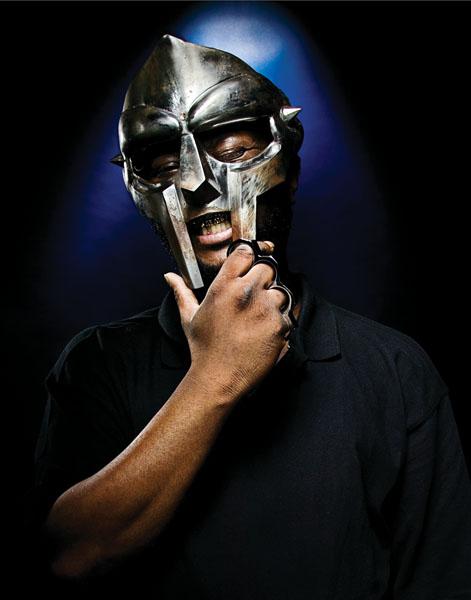 Doom travaille avec Thom Yorke de nouveau