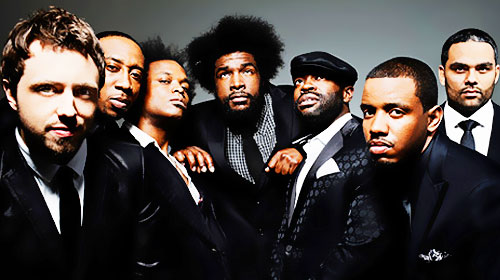 The Roots annonce How I Got Over pour juin