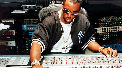 Diddy sortira Last Train To Paris en juin