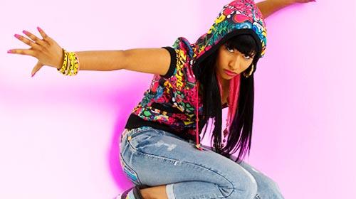 Nicki Minaj : date de sortie de son album pour le 23 novembre