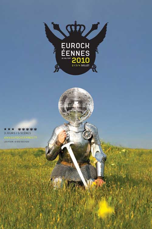 Eurockéennes 2010 : la programmation complète