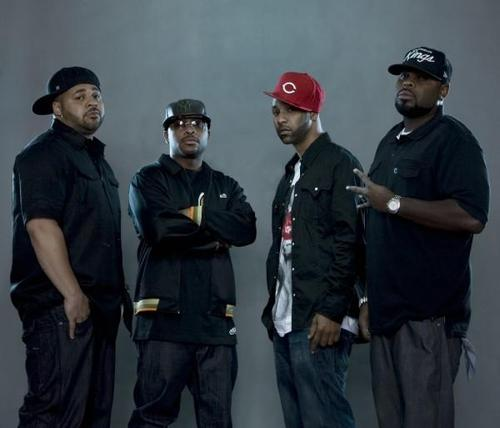 "Slaughterhouse : Glass House aura un son ""Budden-esque"""