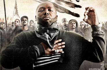 Killer Mike : RAP Music, nouvel album le 14 mai (tracklist)