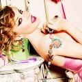 Kylie Minogue annonce l'album Aphrodite pour juillet