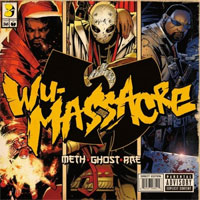 Raekwon - Wu Massacre