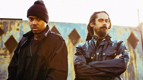 Distant Relatives de Nas & Marley : tracklist et date de sortie