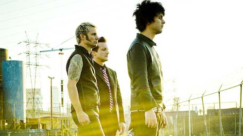 Green Day : Awesome As Fuck, nouvel album live en mars 2011
